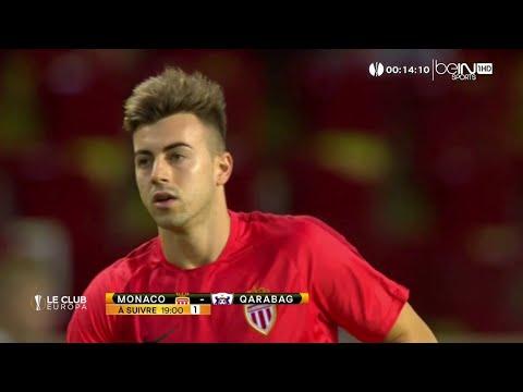 Stephan El Shaarawy vs Qarabağ FK Home HD 720p (22/10/2015)