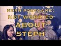 KERR Postgame I M Not At All Worried About Steph Curry S Return One Of My Worst Performances mp3