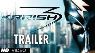 Krrish 3 Trailer Official (Tamil) | Hrithik Roshan, Priyanka Chopra, Vivek Oberoi