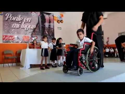 """""""Ponte en mi Lugar"""" en CADI: DIF Guaymas"""