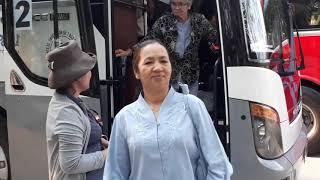 Lê Văn Hùng cùng vợ Hành Hương 10 cảnh chùa 2018 tại Đồng Nai