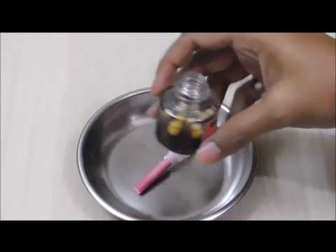 HOW TO MAKE MOSQUITO REPELLENT LIQUID | HOMEMADE | NON-TOXIC | NATURAL