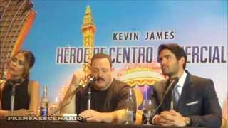 HEROE CENTRO COMERCIAL 2 -  CONFERENCIA DE PRENSA -  MEXICO