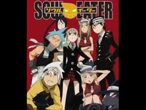 Soul Eater opening 2 lyrics