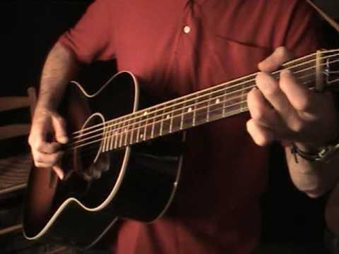 One Mint Julep Guitar