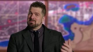 Baywatch [HD] 2017 | On set visit with Seth Gordon 'Director'