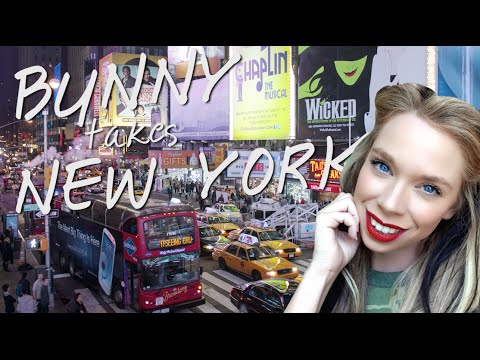 Throwback Thursday- Nyc Get Ready With Me! video