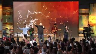 Safe by Victory Worship (Live Worship led by Lee Simon Brown)