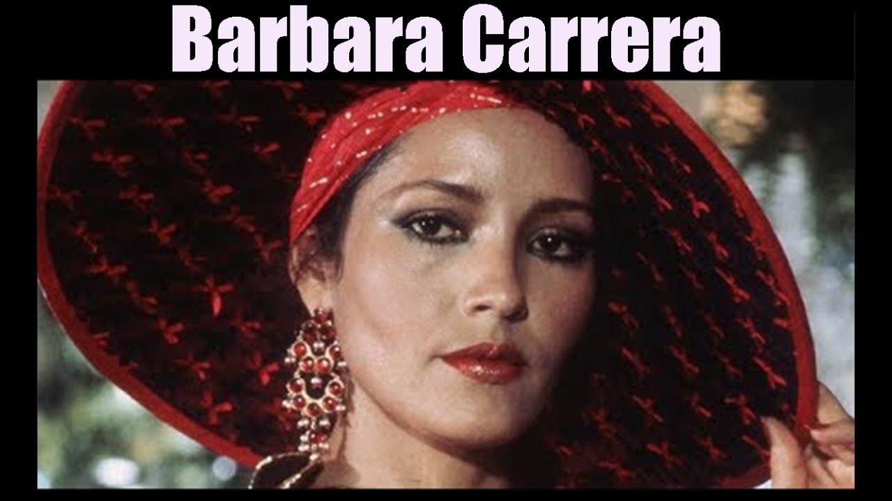 Barbara Carrera Barbara Carrera Actress