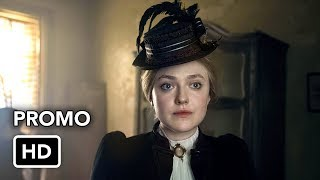The Alienist 1x03 Promo (HD)