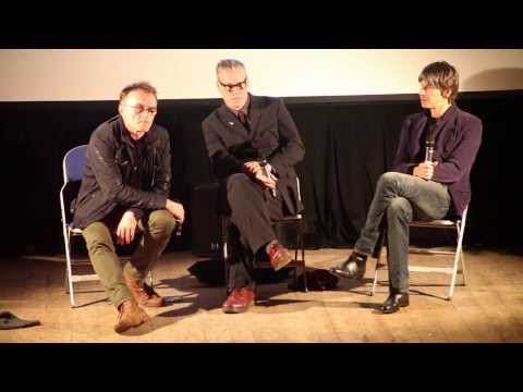 Winter Shuffle 2013: 'Sunshine' Q&A with Danny Boyle, Mark Kermode and Brian Cox
