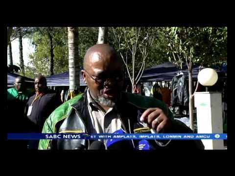 President Zuma admitted to hospital