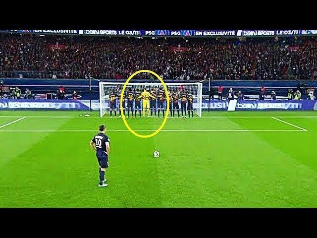 Funny Soccer Football Vines 2018 в Goals l Skills l Fails