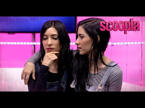 The Veronicas Wrote 'You Ruin Me' In 3hrs!