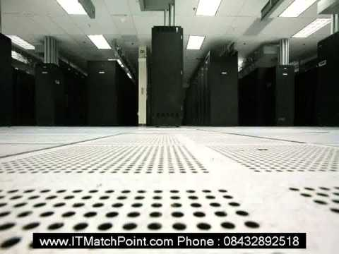 colocation hosting providers Liverpool