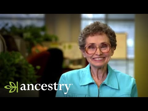 Behind the Scenes at Ancestry.com