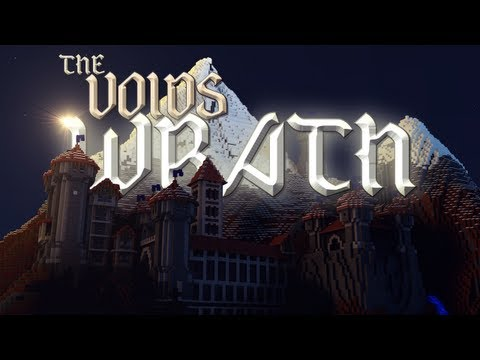 Mod Pack: The Voids Wrath Adventure/RPG Mod Pack & Launcher Released!