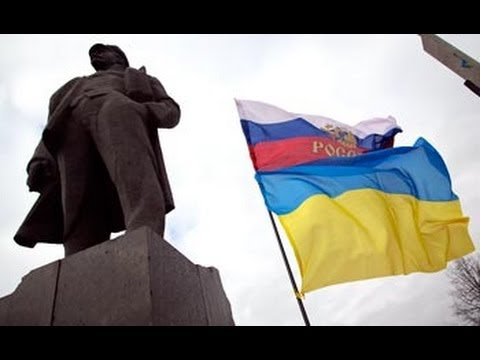 Why Crimea?: The Russia /  Ukraine Conflict