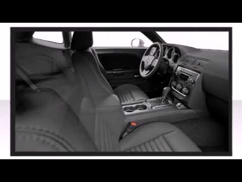 2014 Dodge Challenger Video