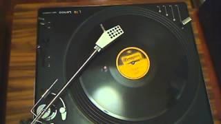 Monogram Caribbean Orchestra - Calypso Cha Cha For Spooks (Monogram 947 B)