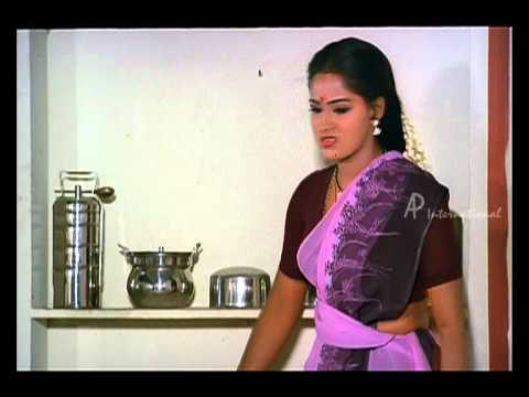 Mella Thiranthathu Kathavu - Radha Comedy video
