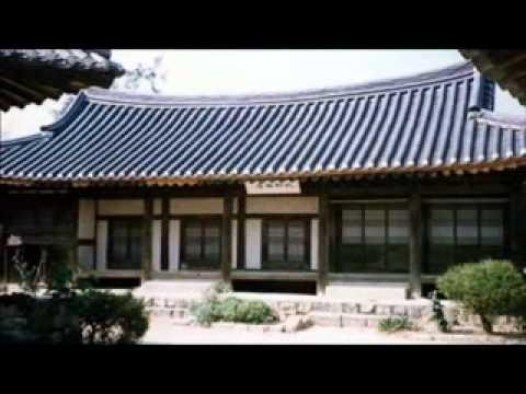 Hahoe And Yangdong