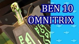 Ben 10 Omniverse Omnitrix New York Toy Fair Preview