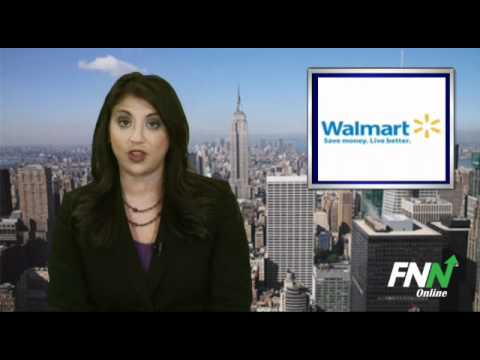 Wal-Mart increases annual dividend by 21%
