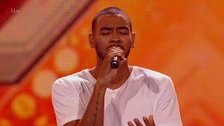 The X Factor UK 2015 S12E11 6 Chair Challenge - Guys - Josh Daniel Full Clip