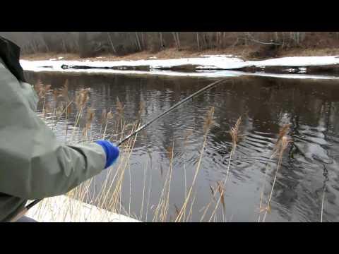 ловля щуки на спиннинг в харькове видео