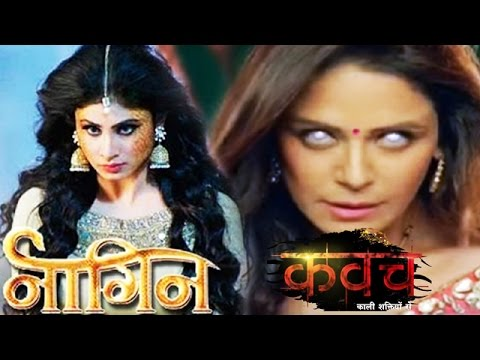 Kavach' To Be Replaced By Mouni Roy's 'Naagin 2'