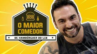 Desafio #28 - Campeonato Luz, Câmera, Burger (LCB) +Entrevista