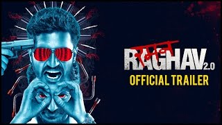 Raman Raghav 2.0 | Official Trailer