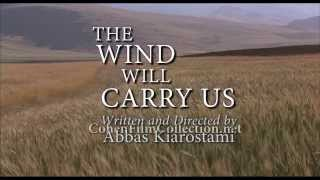 The Wind Will Carry Us (1999) - Official Trailer