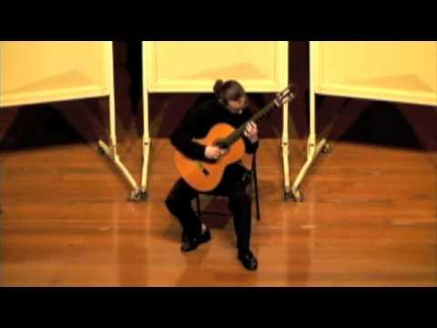 Miguel Llobet: El Testament d'Amelia— Jason Hall