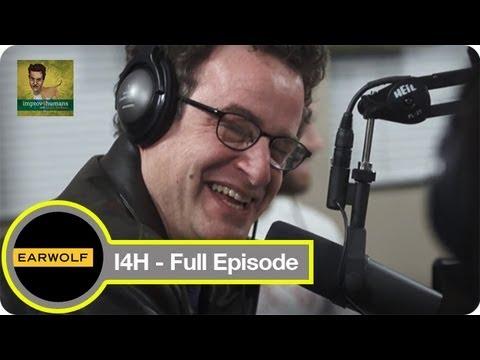 Sanz, Meadows & Conroy | Improv4Humans | Video Podcast Network
