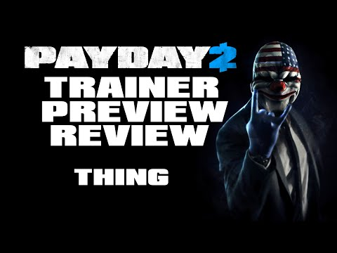 Payday 2 ps3 easy cash photo 5