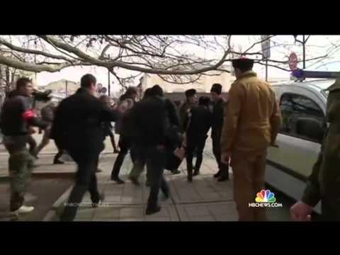 Putin Not Backing Down on Ukraine Crisis Despite Obama Call.NBC News