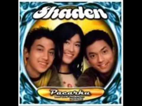 LAGU BAND INDO FULL ALBUM Shaden - Pacarku 2002