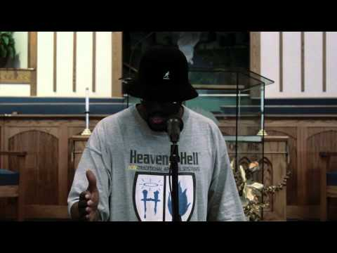 Meek Mill  & Black Mark vs Pastor Jomo K. Johnson