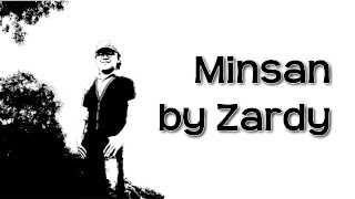 Download Lagu Zardy - Minsan (Official Lyric Video) Gratis STAFABAND