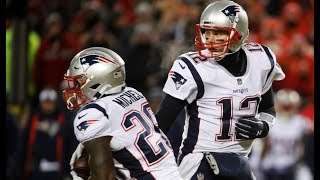 Patriots vs. Chiefs 2018 AFC Championship Highlights | NFL
