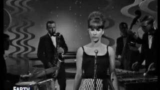 Astrud Gilberto And Stan Getz The Girl From Ipanema 1964
