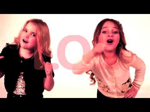 Eden Wood & Isabella Barrett LOL Video