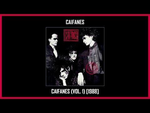Caifanes - Caifanes Volumen 1 (album)