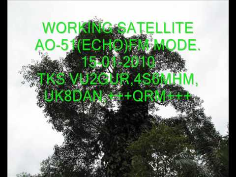 THAI QRM+,#AO51,#AMSAT,15-01-2010,TKS VU2GUR,4S6MHM,UK8DAN.wmv
