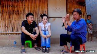 """Hmong new movie funny """"Dr Lwb Kev Hlub Hla Ntuj"""" lom zem heev"""