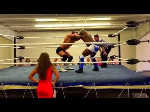 Dustin Starr vs Derrick King - Jonesboro, AR