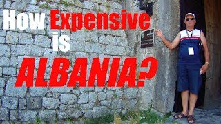 How Expensive is Traveling in ALBANIA? It's Super Cheap!