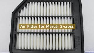 Air Filter for Maruti Suzuki S-cross